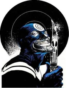 Bullseye, Punisher, Frank Teran