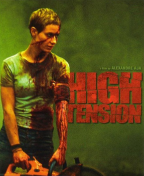 Movie Poster for High Tension