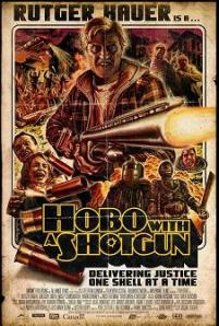 Hobo with a Shotgun film