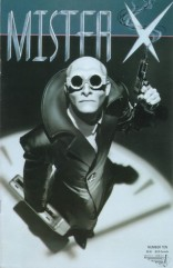 Mister X Comics