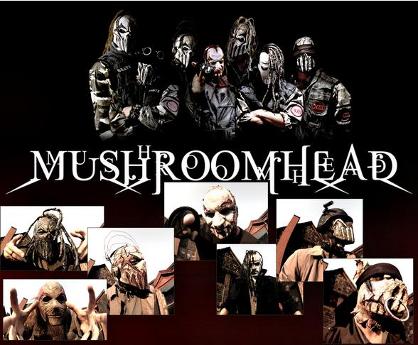 Mushroomhead Alternative Metal