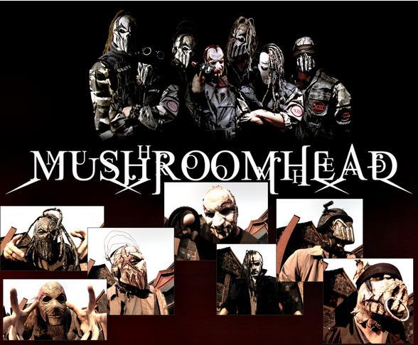 Mushroomhead Alternative Metal