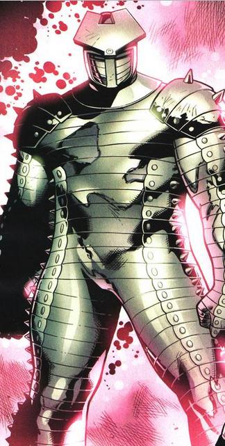 Marvel Comics The Destroyer