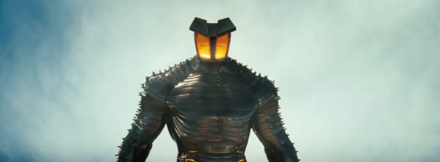 The Destroyer from Thor Movie