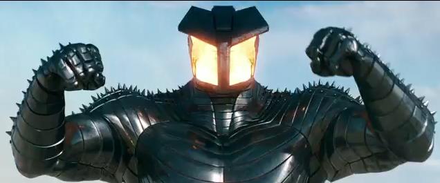 Thor Destroyer