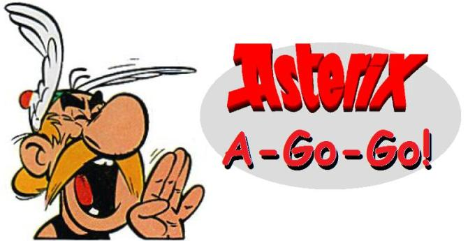 Rating the Asterix stories