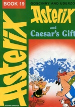 Asterix Album #21 (1974)