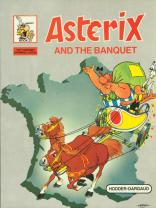 Asterix Album #5 (1965)