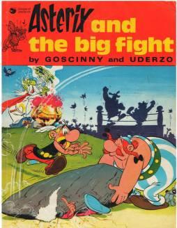 Asterix Album #7 (1966)