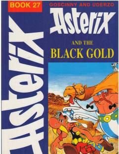 Asterix Album #26 (1981)