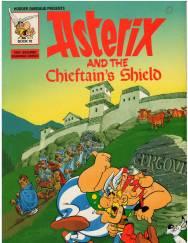 Asterix Album #11 (1968)