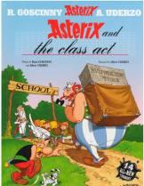 Asterix Album #32 (2003)