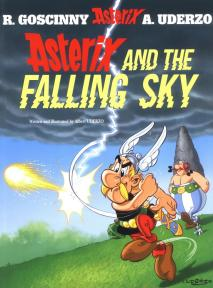 Asterix Album #33 (2005)