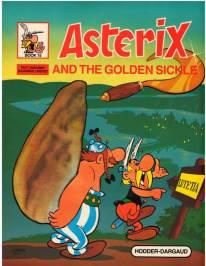 Asterix Album #2 (1962)