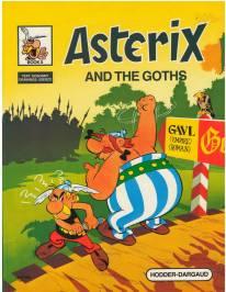 Asterix Album #3 (1963)