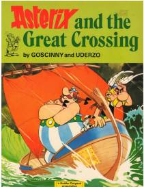 Asterix Album #22 (1975)