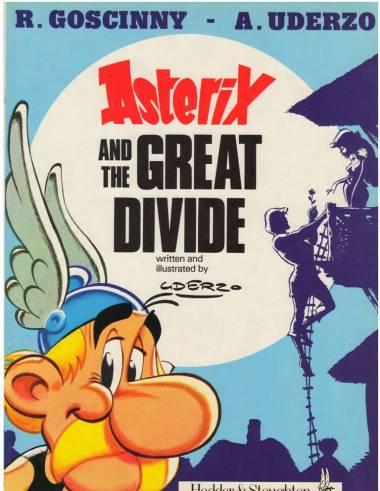 Asterix Album #25 (1980)