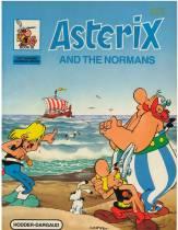 Asterix Album #9 (1966)