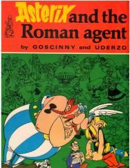 Asterix Album #15 (1970)