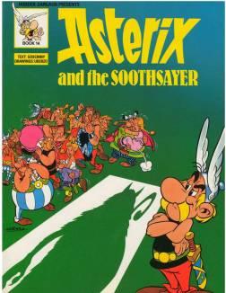 Asterix Album #19 (1972)