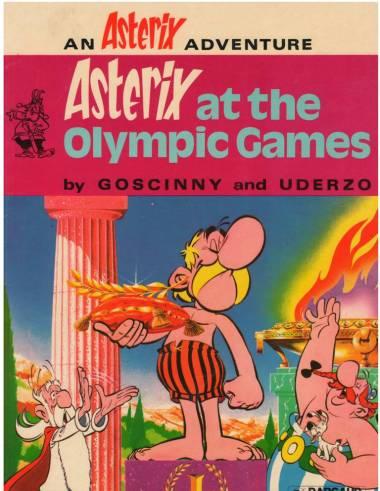 Asterix Album #12 (1968)