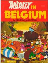 Asterix Album #24 (1979)