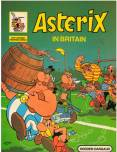 Asterix Album #8