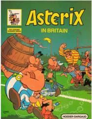 Asterix Album #8