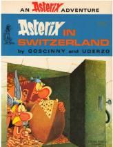 Asterix Album #16 (1970)