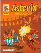 Asterix Album #4 (1964)