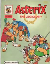 Asterix Album #10 (1967)