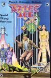 Aztec Ace Eclipse Comics