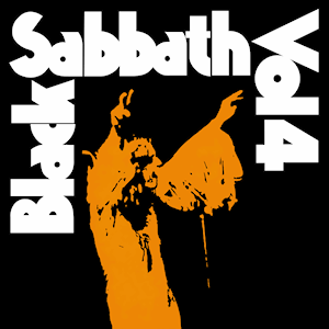 Black Sabbath's fourth album