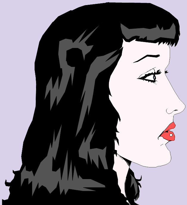 Betty Page, Bettie Page