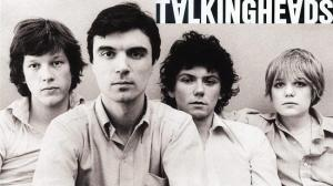Talking Heads New Wave band