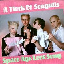 1980's dance music