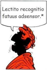 Asterix comic book series