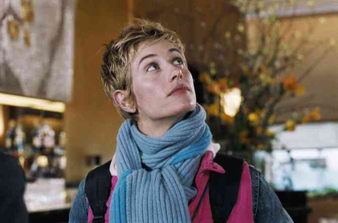 French Actress