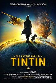 Tintin Movie