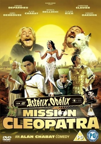 Asterix and Obelix: Mission Cleopatra Movie