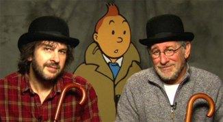 Tintin Movie Sequel