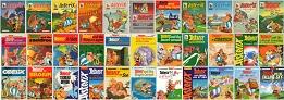 Asterix Comis