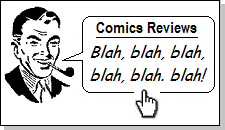 Comics Reviews