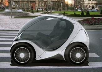 Green Automobile