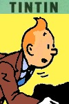 Tintin Cover Gallery
