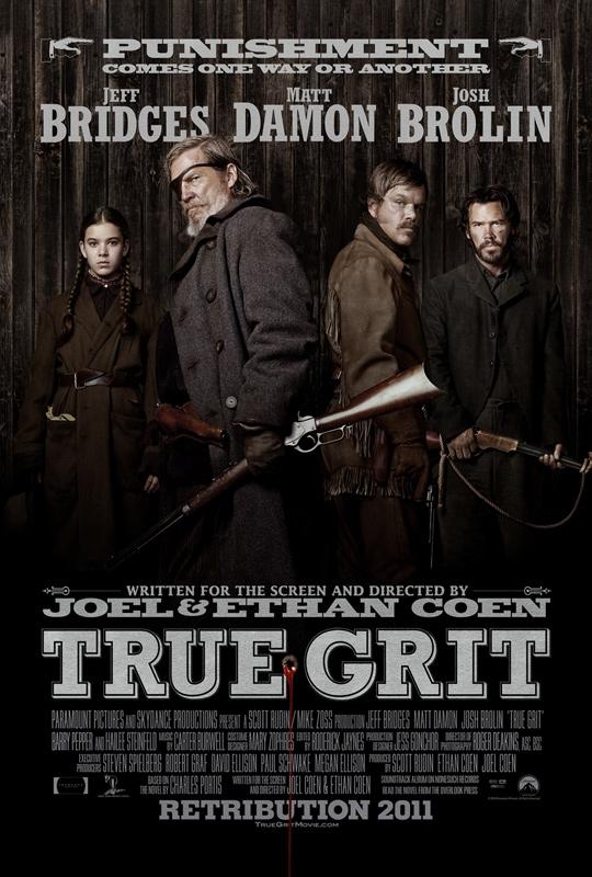 True Grit 2010 movie