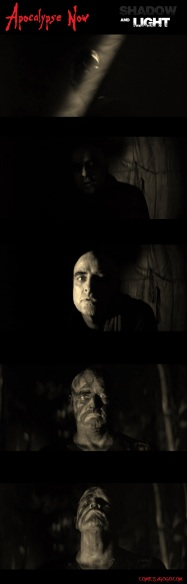 Apocalypse Now Colonel Kurtz