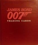 Eclipse Comics, James Bond Collectibles