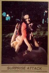 james-bond-eclipse-trading-cards-series-one-martine-beswick