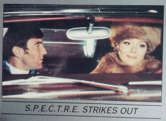 james-bond-eclipse-trading-cards-series-two-diana-rigg-tracy